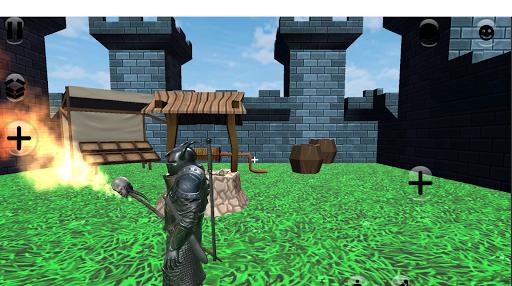 Magic Sandbox android2mod screenshots 2