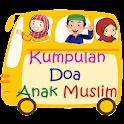 Kumpulan Doa Anak Muslim icon