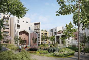 appartement à Montpellier (34)