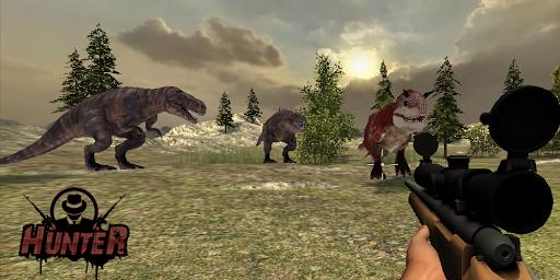 恐竜ハンター: T-REX