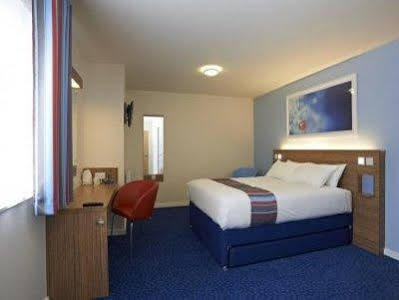 Travelodge Manchester Piccadily Hotel