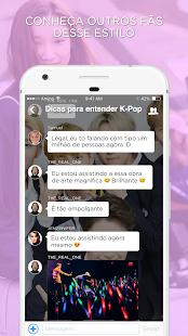 K-Style Amino em Português - náhled