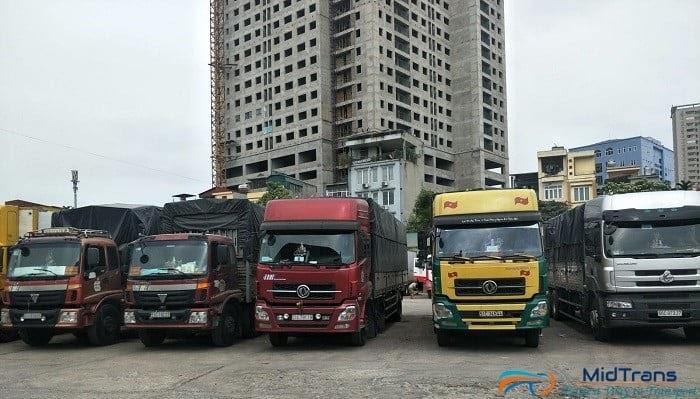 Giải pháp khi vận chuyển Sài Gòn Bà Rịa Vũng Tàu