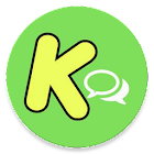 Kicktionary for Kik Messenger, Usernames for Kik icon