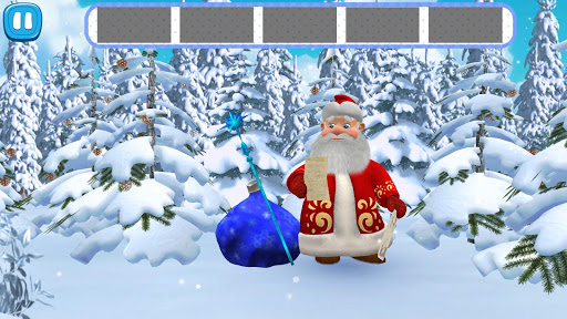 Masha and The Bear: Xmas shopping 1.0.4 screenshots 2