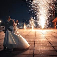 Bryllupsfotograf Vadim Dorofeev (dorof70). Foto fra 29.12.2016