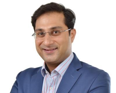Vibhu Kapoor, Regional Vice President, Epicor Software, Middle East, Africa & India.