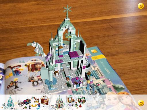 LEGOu00ae 3D Catalogue 1.9.2 screenshots 8