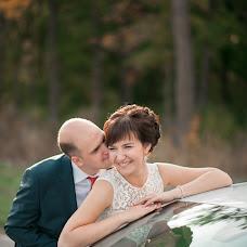Fotograful de nuntă Igor Sorokin (dardar). Fotografia din 05.10.2014