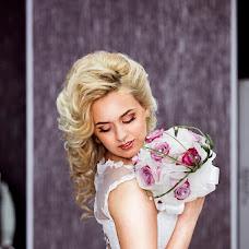 Wedding photographer Alesya Spiridonova (svadebnayapora). Photo of 22.03.2016