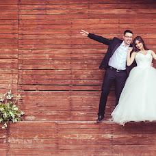Wedding photographer Andreea Ion (AndreeaIon). Photo of 15.10.2018