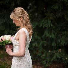 Wedding photographer Katya Ezhgurova (ezgurova). Photo of 21.10.2017