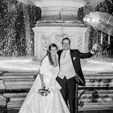 Wedding photographer Elisabetta Di Girolamo (ElisabettaDiGi). Photo of 02.06.2016