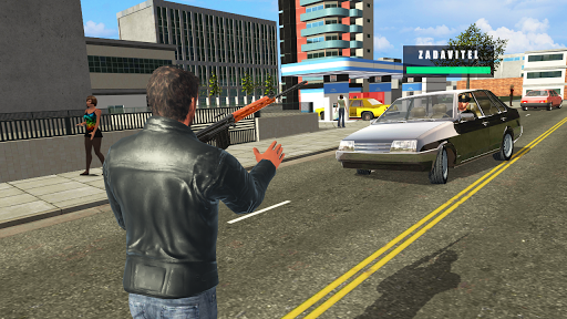 City Crime Online 2 1.3.0 screenshots 5