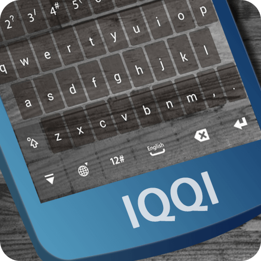 IQQI Black Forest Theme (Test) 遊戲 App LOGO-硬是要APP