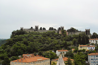Photo: Oraz na zamek
