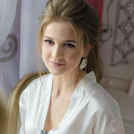 Wedding photographer Valeriya Siyanova (Valeri91). Photo of 29.01.2018
