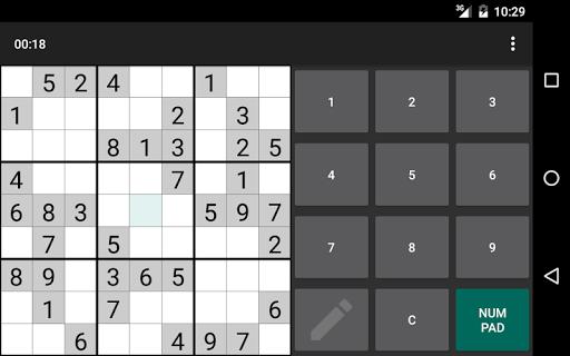 Open Sudoku screenshots 14