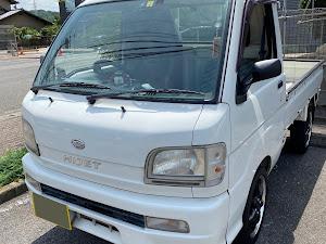 ハイゼットトラック  S200Pのカスタム事例画像 たかノビ〜さんの2020年06月28日14:32の投稿