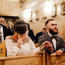 Wedding photographer Tomasz Pańszczyk (tomaszpanszczyk). Photo of 23.12.2017