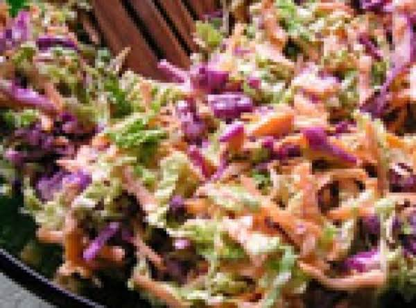 Cole Slaw  Supreme Recipe