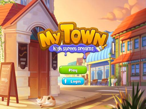 My Town screenshot 8
