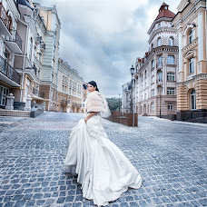 Wedding photographer Nikolay Kogut (nkogut). Photo of 17.03.2016