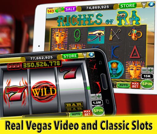 Take Home Vegasu2122 - New Slots 888 Free Slots Casino  screenshots 5