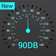 Sound Meter - Decibel Noise Detector