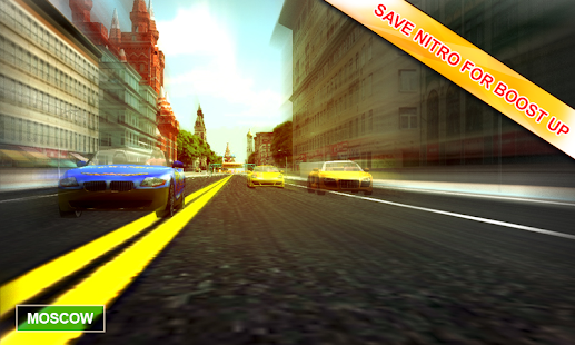 3D World Car Racing Challenge- screenshot thumbnail