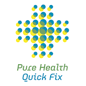 Net Check In - Pure Health Quick Fix