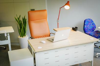 【OA辦公傢俱】GIHCHIN人體工學椅/辦公椅/挑選重點 | 貝果桑參訪