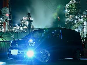 ヴォクシー ZRR70W ZSのカスタム事例画像 kan ~Excitación~さんの2018年12月15日11:52の投稿