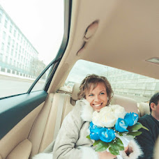Wedding photographer Dmitriy Makarov (dm13rymakarov). Photo of 22.11.2013