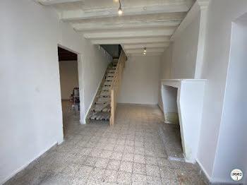 maison à Floirac (17)