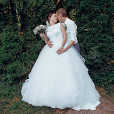 Wedding photographer Roman Shmelev (RomanShmelev). Photo of 30.07.2015