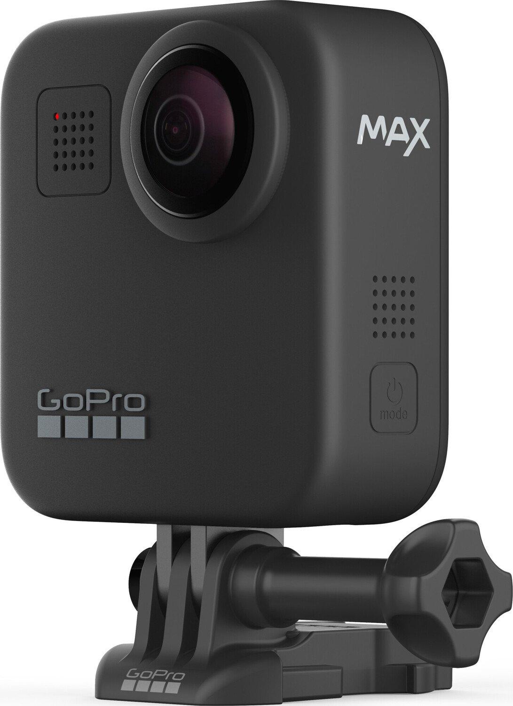 Производительная экшн-камера GoPro Max