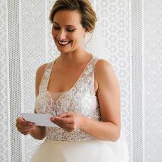 Wedding photographer Fred Leloup (leloup). Photo of 08.07.2018