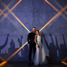 Wedding photographer Aleksandr Pechenov (pechenov). Photo of 15.01.2019