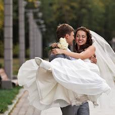 Wedding photographer Aleksandr Ryzhov (sashr). Photo of 31.10.2012