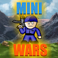 Mini Wars icon