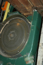 Photo: Tannewitz e24 dust port 24inch lower solid wheel