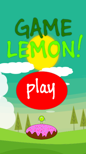 Game Lemon