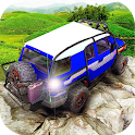 Extreme Monster Truck Driving icon