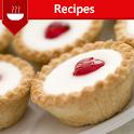 British Recipe icon