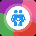Kids Launcher Remote icon
