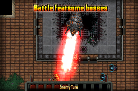 Templar Battleforce RPG APK 3