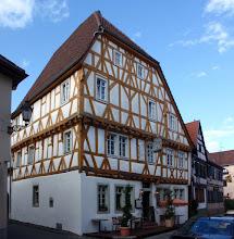 Photo: Gasthaus in Ladenburg