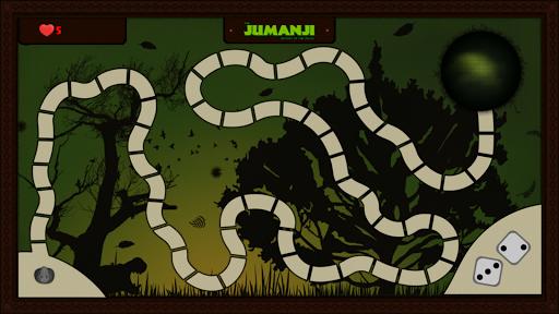 The Jumanji: History of the Pearl 1.91 screenshots 2