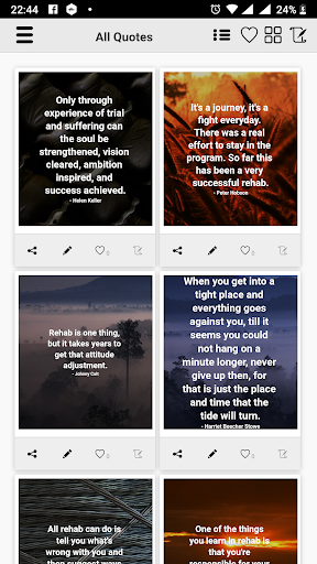 Download Rehab Quotes Free For Android Rehab Quotes Apk Download Steprimo Com